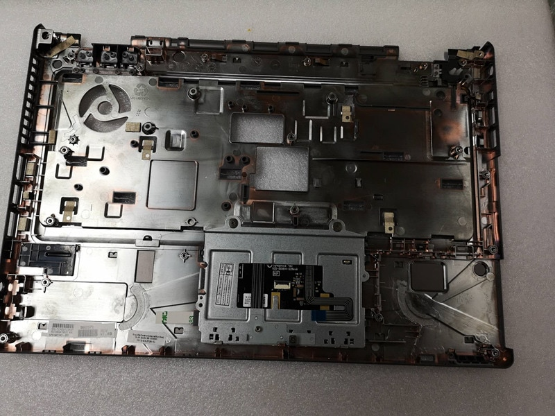 جديد لـ HP Probook 6460b 6465b Palmrest و touc hp ad 6070B0479803 642742-001