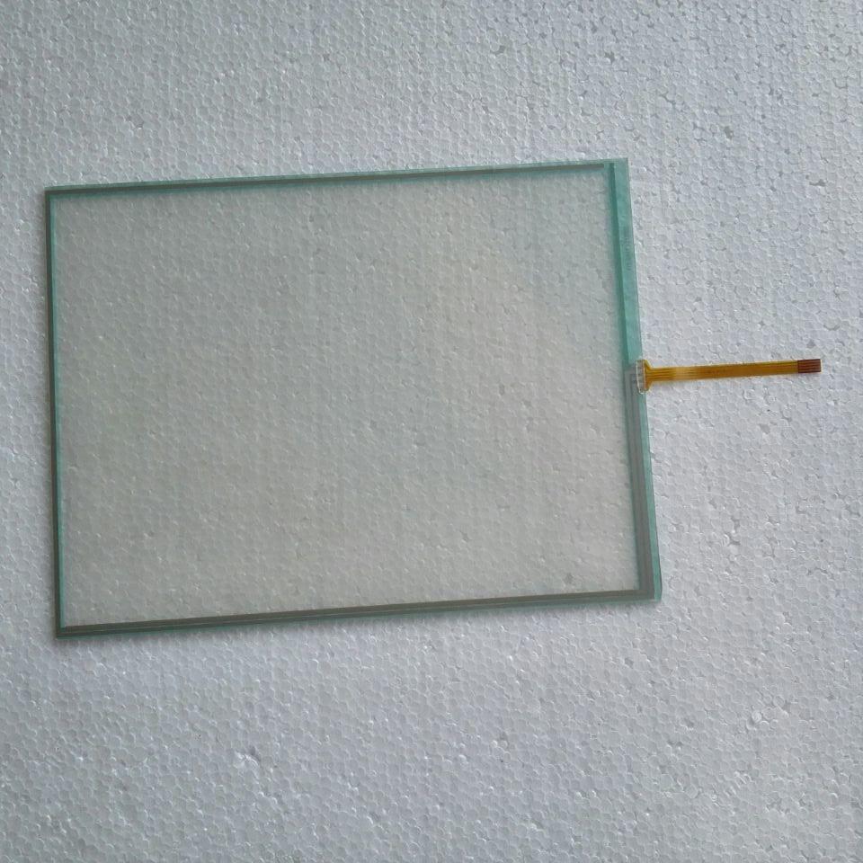 AST-121A AST-121B AST-121A080A اللمس الزجاج لوحة ل HMI لوحة إصلاح ~ تفعل ذلك بنفسك ، جديد ويكون في الأسهم