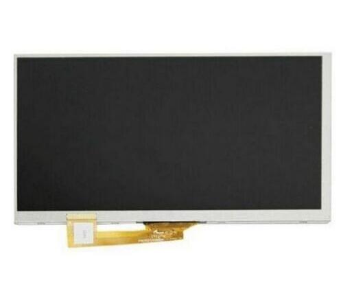 "Witblue nueva matriz de pantalla LCD para pantalla LCD de 7 ""Texet x-pad Plus 7,1 3G TM-9749 tableta LCD reemplazo del módulo del panel envío gratis"