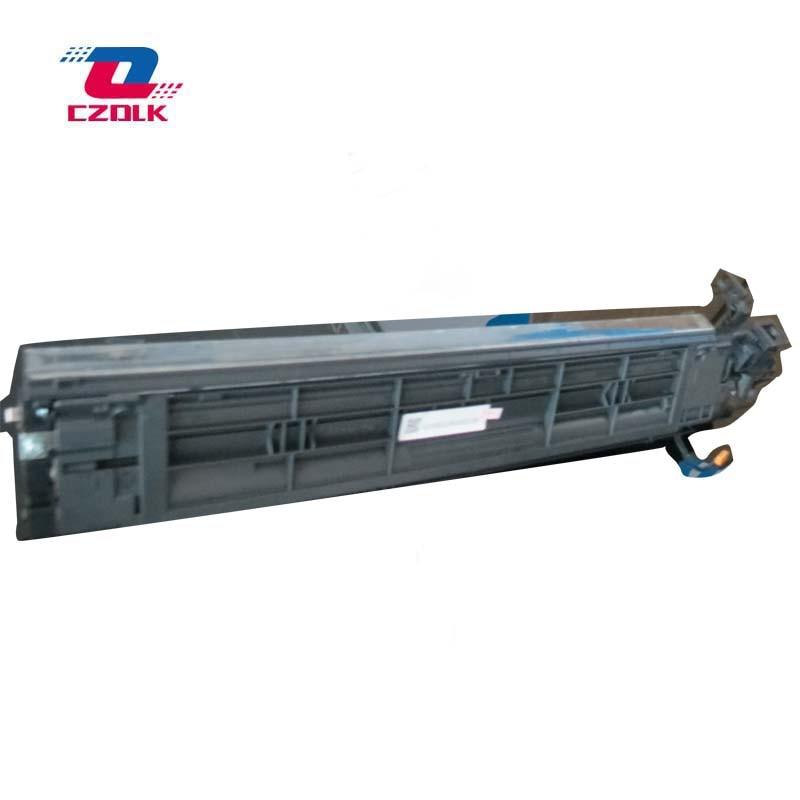 وحدة مطور Konica Minolta bizhub C284 C364 C224 C554 C454, وحدة مطور مستعملة DV512 لطابعة Konica Minolta bizhub C284 C364 C224 C554 C454
