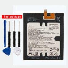 Batterie originale haute capacité L14D1P31 pour Lenovo PB1-770N PHAB Plus tablette batterie 3500mAh