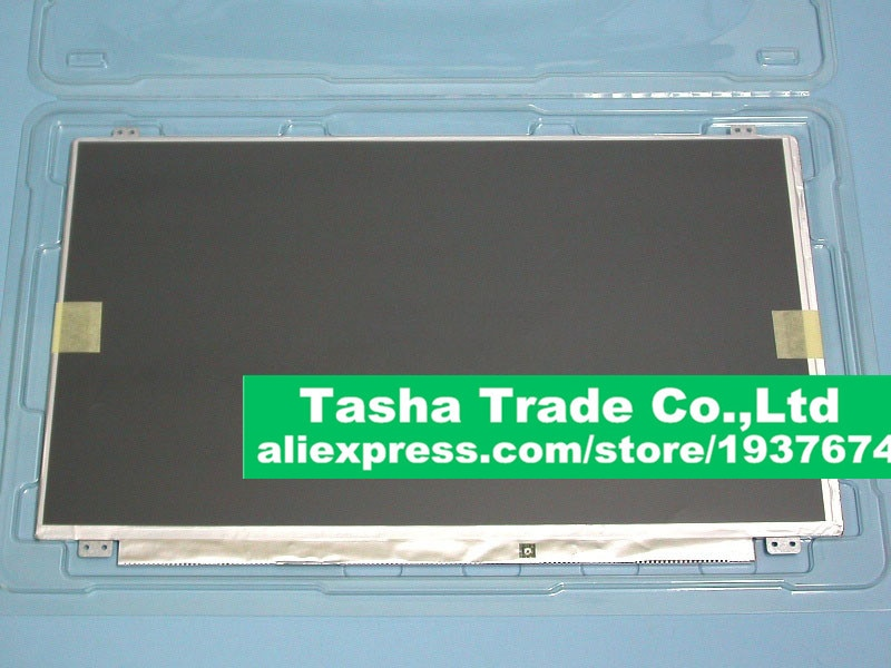 شاشة LCD لـ Asus X501u X501A K550V Y581C X550C X502C X550V ، مصفوفة كمبيوتر محمول LED ، دقة مصفوفة 1366*768 HD 15.6 بوصة