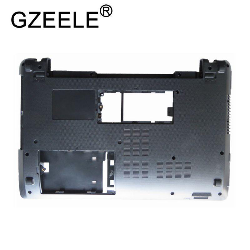 GZEELE NEUE für Asus K53B K53BY K53BR K53T K53TA K53U K53Z X53T Laptop Bottom Fall AP0J1000400