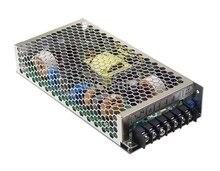Meanwell-7.5V 26.7A   7.5V 200.3W, V W à sortie unique avec fonction PFC, alimentation dorigine