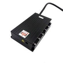 High Power Laser Module 3 W 4 W 5 W 8 W 10 W 12 W 13 W 15 W 20 W 35 W RGB Full Color Laser Diode Voor Stage Licht Lasershow ILDA Laser Show