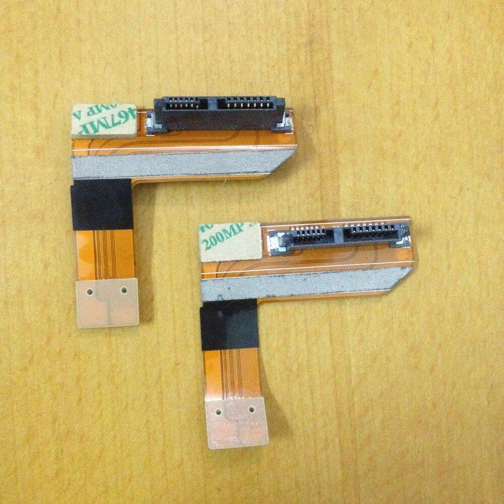 Venta al por mayor 1 lote/5 piezas de disco óptico SATA Cable Flex para Macbook A1181 821-0770-A