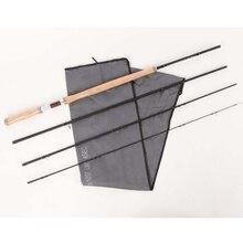 NEUE Aventik Alle Mal IM12 Nano Carbon Fiber Kurze Schalter Fly stangen Schnelle Action Mit Extra Spitze Abschnitt Ersatz Spitze Fliegenfischen stange