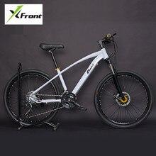 Neue Marke Mountainbike Carbon Stahl Rahmen 24 27 30 Geschwindigkeit 24 26 zoll Rad MTB Fahrrad Outdoor Sport Downhill bicicleta