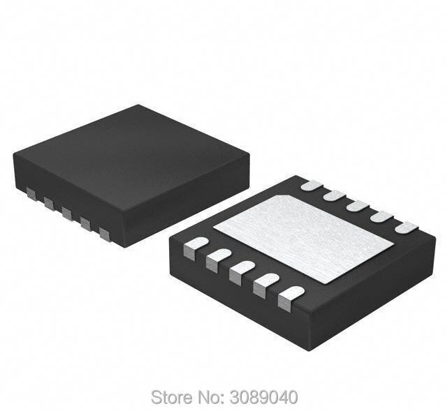 LTC3454EDD LTC3454-1A Controlador LED de alta corriente síncrono Buck-Boost