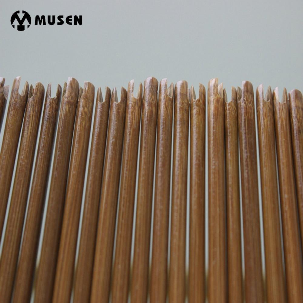 10/20/40 Uds. Flecha de bambú longitud del eje 84cm OD 7,5mm 8mm 8,5mm DIY Flecha de bambú para tiro con arco caza