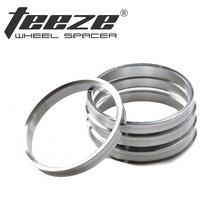 Centric hub ring OD 73.1 to ID 67.1 Aluminum alloy wheel hub ring 4pcs/ lot Hub Centric Spigot Rings