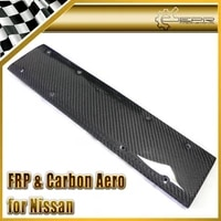 car styling for nissan 180sx ca18 real carbon fiber plug cover