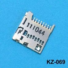 Pour Motorola RAZR HD XT925 XT926 D3 XT919 XT920 mémoire SD TF carte Slot porte-plateau lecteur de prise Module pièce de réparation