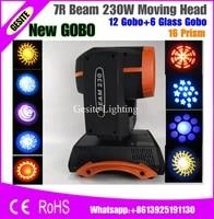 sharpy 230w moving head light 230 beam 7r disco lights for dj club nightclub