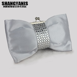 2015 Time-limited Bags Handbags Women Famous Brands Women's Small Bags One Shoulder Cross-body Bag Rhinestone Banquet Handbag