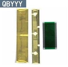 QBYYY bmwcar réparation de pixels daffichage lcd E38 E39 X5   Câble plat de Radio mi-longue + ruban de pôle E38 E39 E53 X5 + câble ruban dunité E38