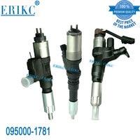 ERIKC Fuel Pump Dispenser Injector 095000-1781 Fuel Injectors Manufacture 095000 1781 Rebuild Injection Nozzle 0950001781