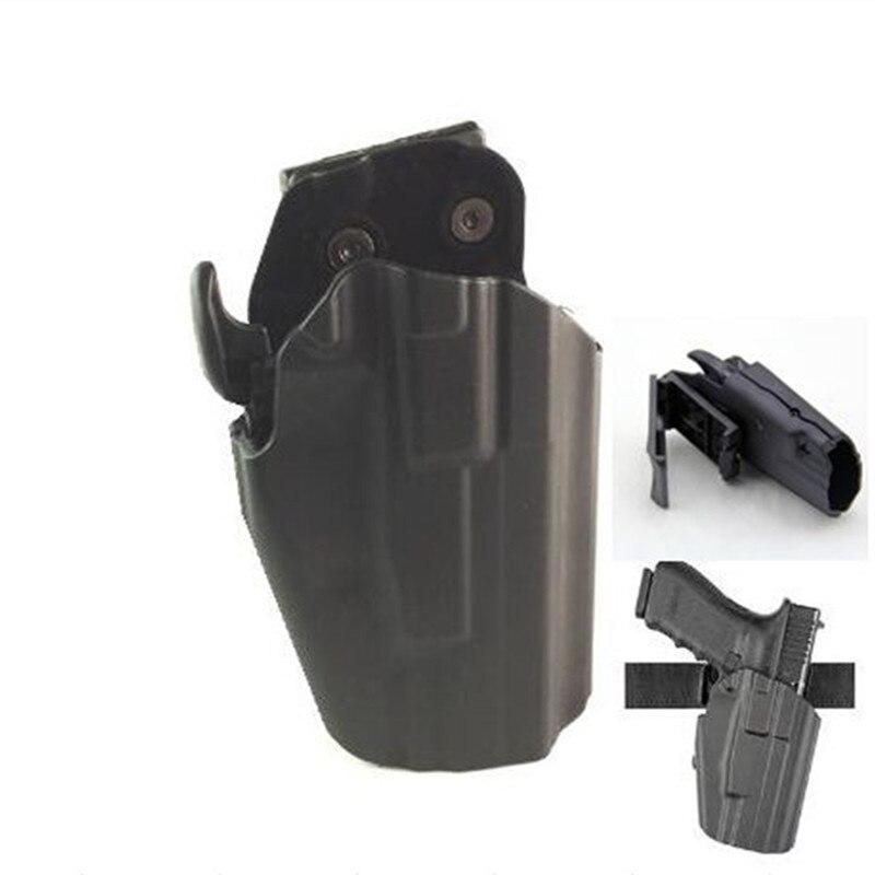Tactic Universal pistolera rechte hand pistolera zu Glock 17 18 19 26 GL 34 35 41 P226 226 M9 m92 m92f Taurus 1911 USP holster