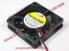 SANYO DENKI 9WF0624H7D03 DC 24V 0.12A 60x60x15mm serveur ventilateur de refroidissement
