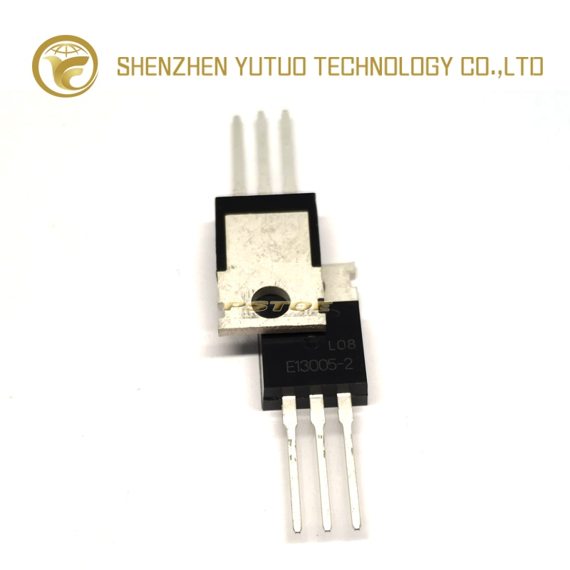 PSTQE MJE13005A MJE13005 13005 TO220 alta calidad en Stock