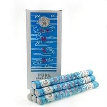 10 pièces/boîte 18*200mm Moxa rouleaux chinois traditionnel rouleau bâton rouleau brûleur Moxibustion Acupuncture Massage