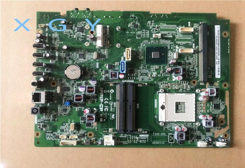 Para Dell Vostro 330 Aio placa base NK3NT CN-0NK3NT 0NK3NT IPPI-CP 100% prueba ok
