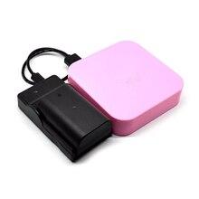 OOTDTY DC 4.2 V/600mA Sortie NP-BG1 USB Chargeur De Batterie Pour Sony CyberShot DSC-HX30V DSC-HX20V DSC-HX10V