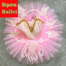 Vestido de tutú de Ballet rosa de confeti hecho a medida, disfraz de Ballet rosa de muñeca de hadas, disfraces de Ballet de tul burlesco de Hada de ciruela de azúcar