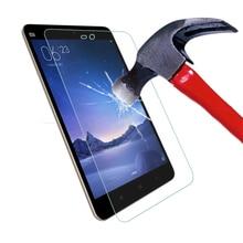 0,3 мм 9H Закаленное стекло протектор экрана для Xiaomi MiPad Mi Pad 4 3 2 1 Plus 7,9 8,0 10,0 планшет прозрачная защитная пленка
