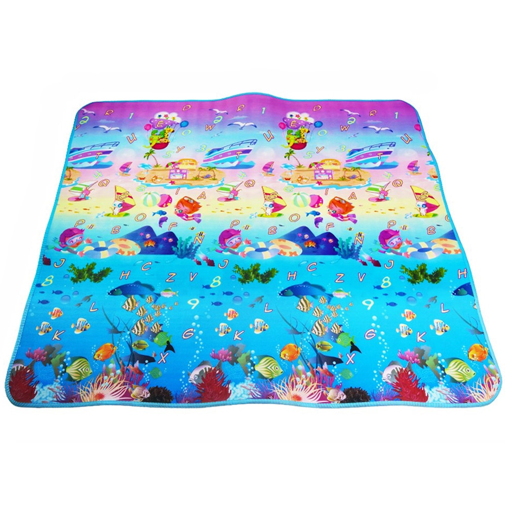 soft baby play mat baby activity gym educational toys kids carpet children playmat newborn babygym mat with frame Baby Playmat Baby Play Mat Baby Toys For Children Mat Kids Rug Developing Mat Eva Foam Puzzles Rubber Carpet DropShipping