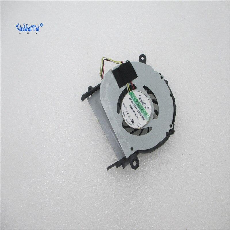 Portátil ventilador para ACER Aspire 1410 1410T 1820P 1810TZ 752 1420P ZH7...