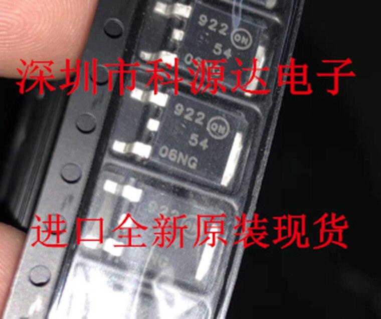 NTD5406NG 5406NG TO-252 remendo chip de computador de bordo do carro vulnerável novo importado original