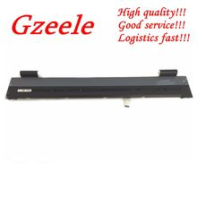 GZEELE nuevo para HP Compaq 8510 P 8510 W botón de encendido Panel bisagra cubierta 452226-001