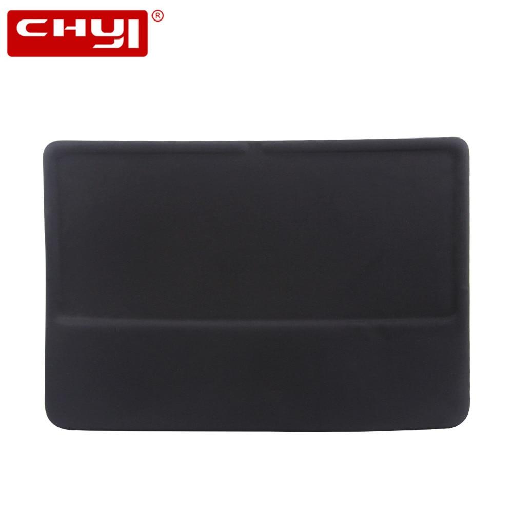 Silicon Wrist Rest Pad For IMac Wireless Bluetooth Keyboard Ergonomic Memory Foam Comfort Wristrest Pad for Computer Laptop