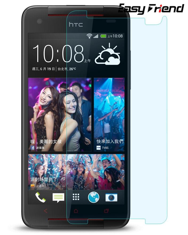 Para HTC Butterfly 2/3/9060 B810X B2 B3 Protector de pantalla Protector de vidrio templado