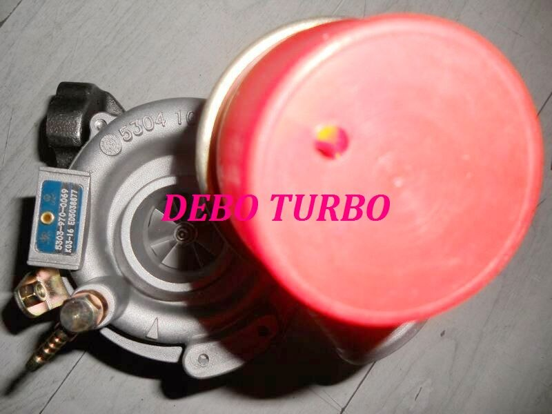 Nuevo K03/53039880016 turbo turbocompresor para A6 2,7 T Quattro... Allroad... S4 son/Azad Jammu y Cachemira/AZA/BES/AGB/AZB/orden 2.7L 230HP 250HP 265HP