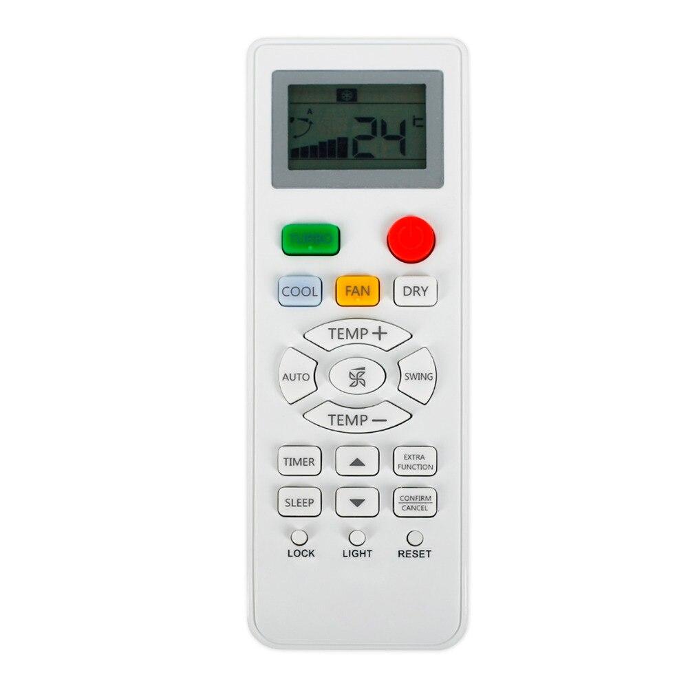 Пульт дистанционного управления для кондиционера, подходит для haier YL-HD04 0010401511E, YR-HD01, YR-HD06, YL-HD02, KTHE002