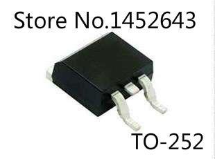 Enviar 20 piezas P1504BDG a-252/D12NF06L STD12NF06L/C5881 2SC5881/30F133 GT30F133/2SC5134 C5134