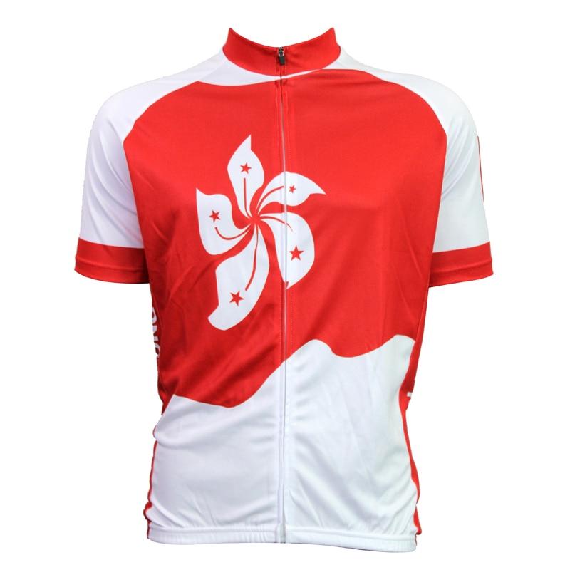 Nueva ropa deportiva Alien de Hong Kong, Jersey de ciclismo para hombre, ropa de ciclismo, camiseta de ciclismo, tamaño 2XS a 5XL