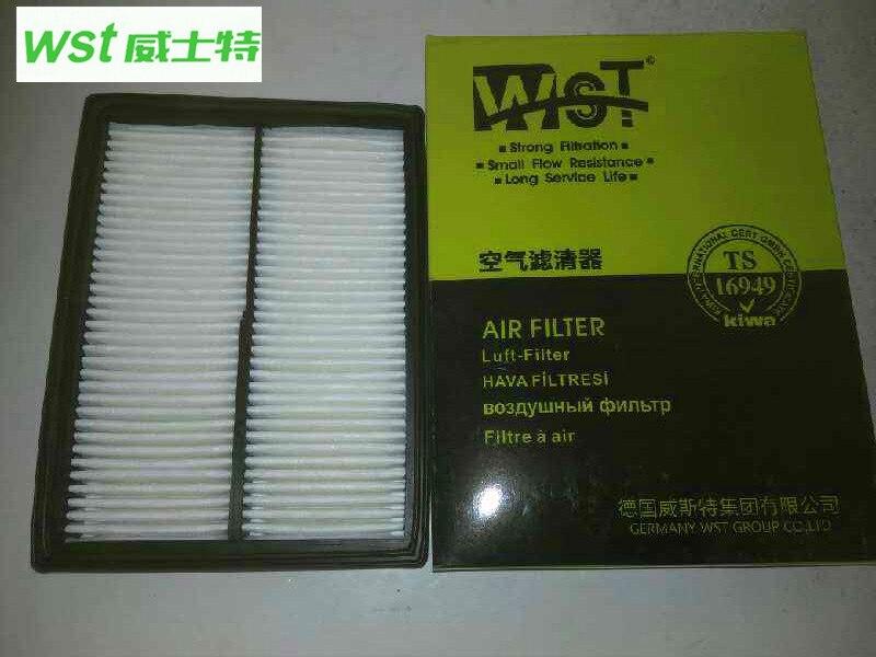 Elemento de filtro de aire para Honda CIVIC EK3 1.4L 1.6L OEM 17220-p2c-01
