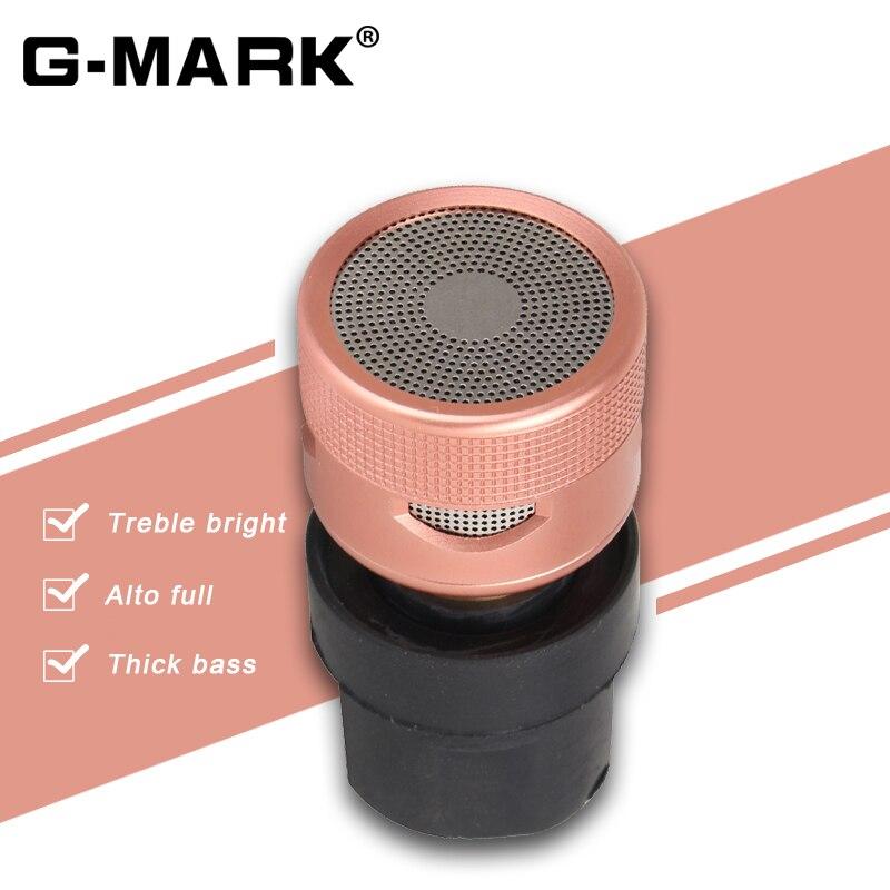 Запасной картридж для микрофона, запасные части для капсул, сердечник для провода и беспроводного микрофона