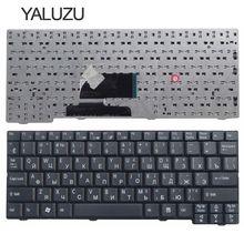 YALUZU Clavier Russe pour Acer Aspire One ZG5 D150 D210 D250 A110 A150 A150L ZA8 ZG8 KAV60 Emachines EM250 RU clavier