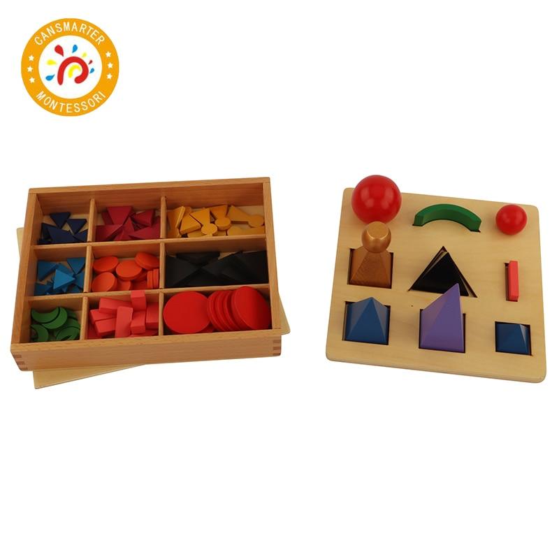 Língua Montessori Material Símbolo Gramática Sólida Crianças Ferramenta de Brinquedo Desenvolvimento Precoce De Brinquedo de Madeira Para Crianças
