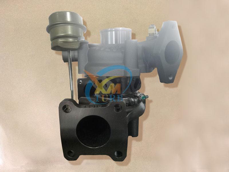 Turbocompresor CT20 17201-54030 T OYOTA LAND CRUISER/HILUX 2.5TDI 2L-T del motor