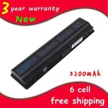 New Laptop battery for HP/Comqap HSTNN-IB32 HSTNN-Q21C HSTNN-Q33C HSTNN-W34C HSTNN-W20C HSTNN-IB42