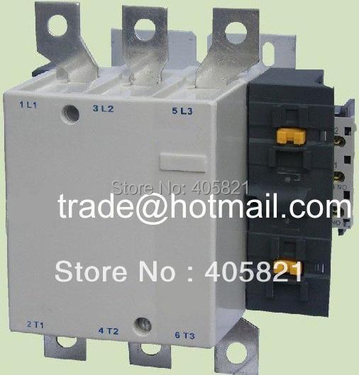 CJX2-F265 AC Contactor 3 P 265A