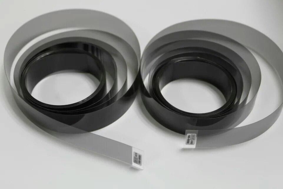 Filme do raster da tira do codificador da impressora 150lpi 15mm * 4500mm 150dpi 15mm * 4.5m do raster da tira do codificador longa 4.5 medidores fábrica