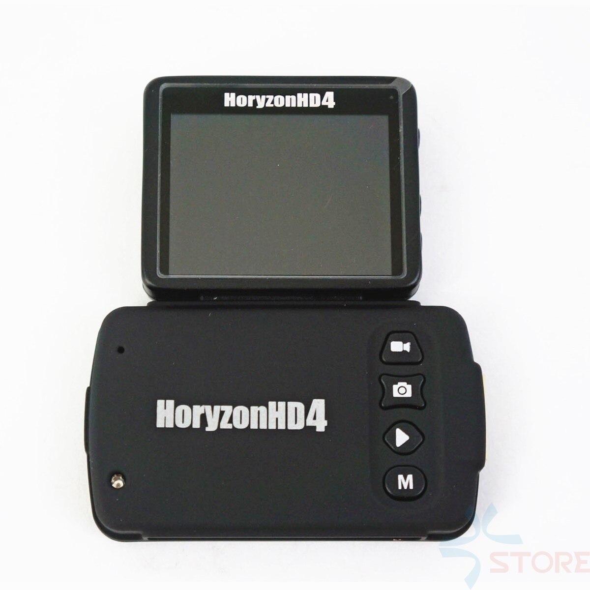 Foxtech HoryzonHD Full HD V4 1080P 14 megapíxeles alta definición FPV Cámara w/DVR 140 Deg lente gran angular especialmente para la foto FPV