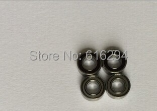 Free shipping---200PCS R144 High Speed Dental Handpiece Bearing 3.175mm*6.35mm*2.38mm  R144  bearings