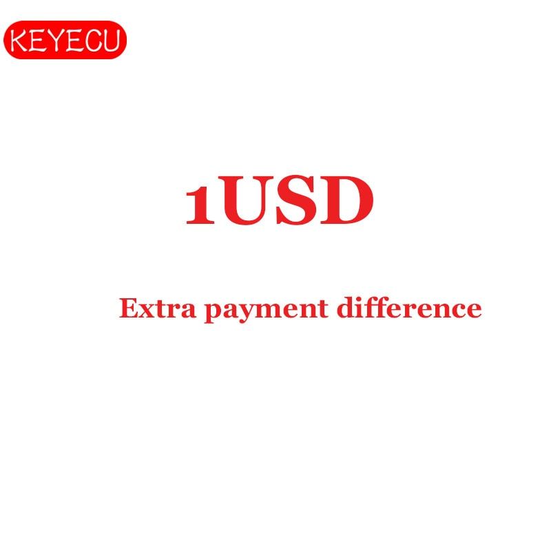 Keyecu Extra Payment Difference